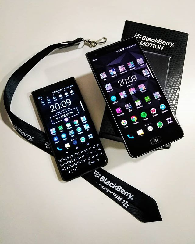 "#inst10 #ReGram @prichter1985: The Best security android phones on the market.  #blackberry #blackberrymobile #androidberry @jmznvs #Motion #unstoppable #unstoppabletour @blackberrygram @blackberrylifestyle @blackberry @bbexclusiveuk @officialcrackberry @blackberryclubs . . . . . . (B) BlackBerry KEYᴼᴺᴱ Unlocked Phone ""http://amzn.to/2qEZUzV""(B) (y) 70% Off More BlackBerry: ""http://BlackBerryClubs.com/p/""(y) ...... #BlackBerryClubs #BlackBerryPhotos #BBer ....... #OldBlackBerry…"