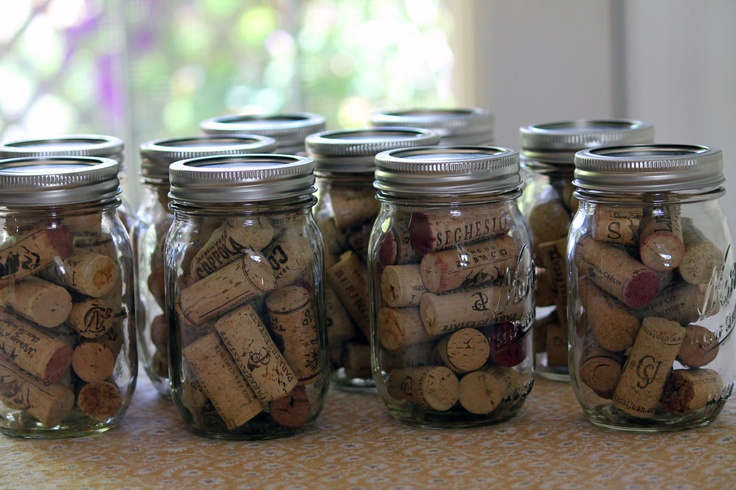 Easy christmas gift idea for your outdoorsy friends start for What to fill mason jars with for christmas
