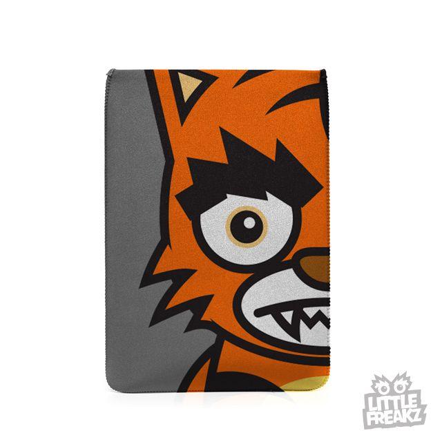 Neoprene Tablet Case - Designed by SourceHub.