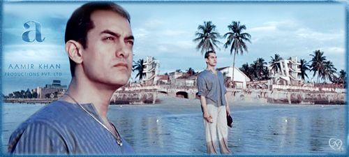 Taara  zameen par-Aamir Khan!