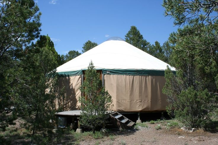 Land with Yurt for Sale in Ridgway Colorado
