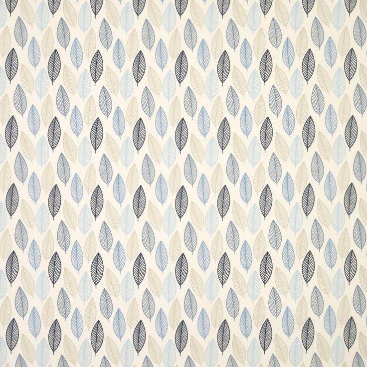 Lola Curtain Fabric