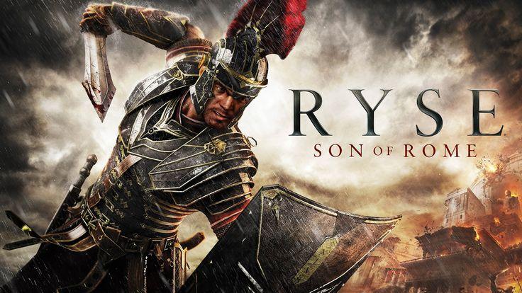 Nuovo trailer di Ryse Son of Rome per PC