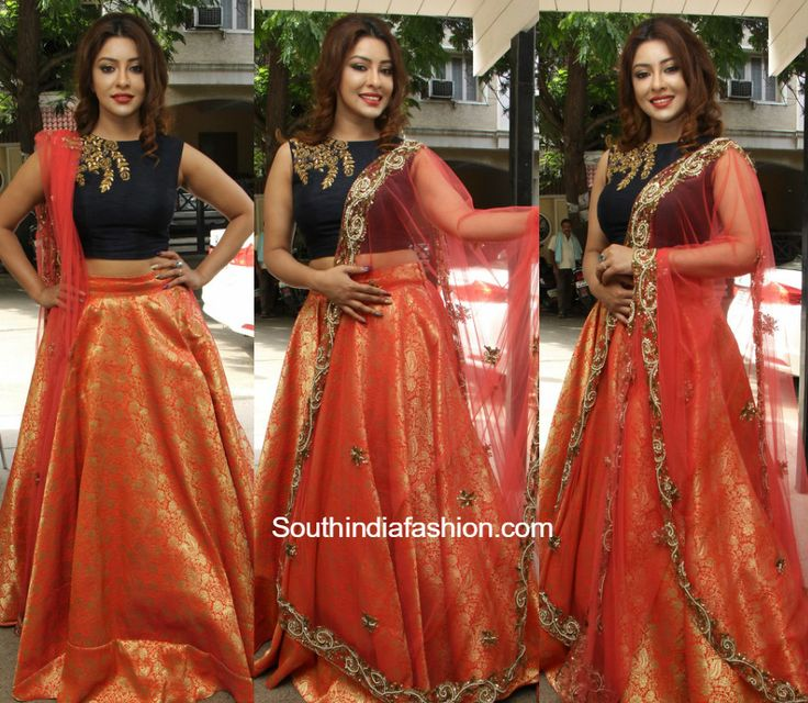 Payal Ghosh in Ashwini Reddy