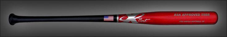 Girl's FastPitch Softball bat