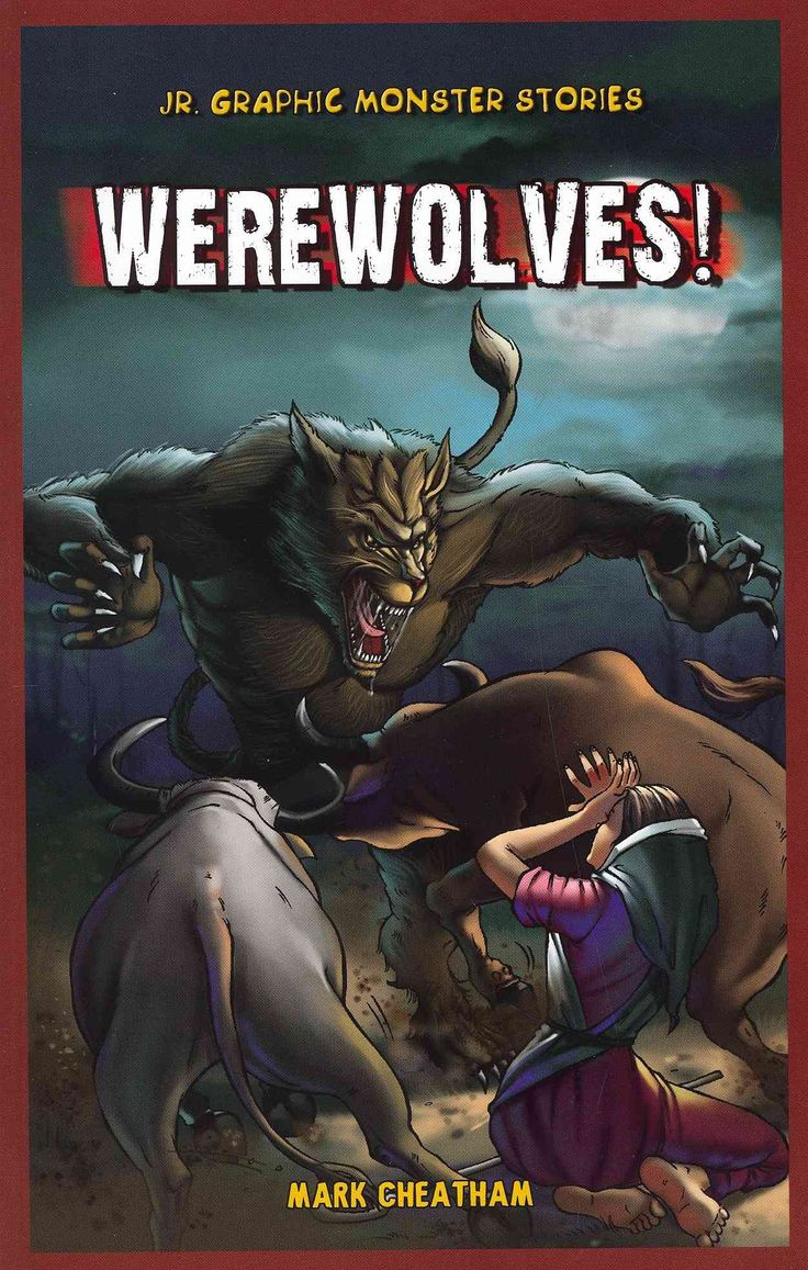 orgins of the werewolf Werewolves: the definitive guide: werewolf history, fiction, mythology, and stories - kindle edition by s baring-gould, elliott o'donnell, joseph karns download it once and read it on your kindle device, pc, phones or tablets.