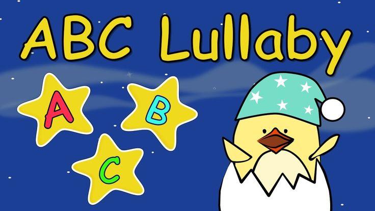 Canción del alfabeto en Inglés | Canciones en inglés para niños | Canció...