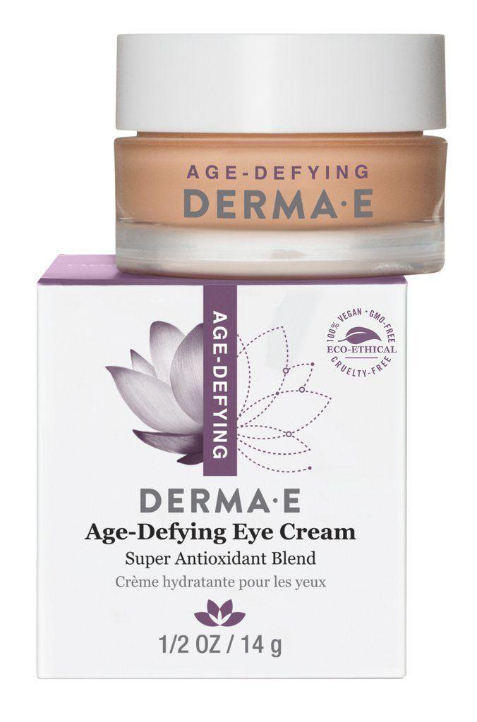 Age Defying Eye Crème