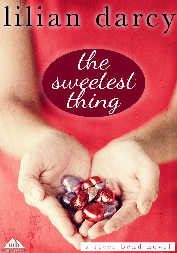 Amazon.com: The Sweetest Thing (River Bend) eBook: Lilian Darcy: Kindle Store