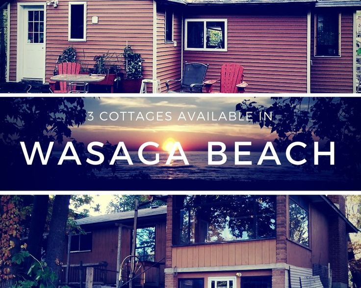 Cottages Cottages Cottages!!! Three Amazing Properties available in Wasaga Beach. All 3 are right next to the water! Own a property for you and your family to enjoy for years to come! Don't Miss this Rare Opportunity to Own a Prime Piece of Real Estate!  Check out our website www.anthonyfialho.com for more information about these great properties!   #Cottages #WasagaBeach #SummerNightsAtTheCottage #dontfretwiththefialhorealesateteam #InvestmentProperties #realestate #anthonyfialho #FRET