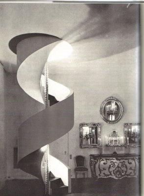 Le Corbusier | De Beistegui Apartment