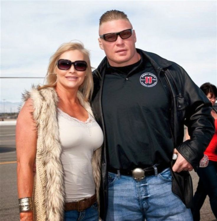 Top 10 Real Life Wrestling Couples In WWE