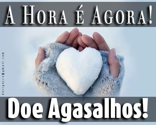 Doe Agasalho