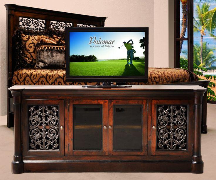 17 best ideas about Mediterranean Media Cabinets – Mediterranean Style Bedroom Furniture