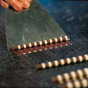 How to make chocolate sticks