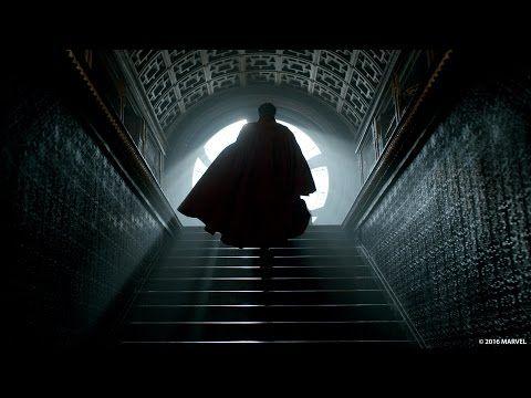 Get A Peek At DOCTOR STRANGE's Villain In New Video | Swiftfilm