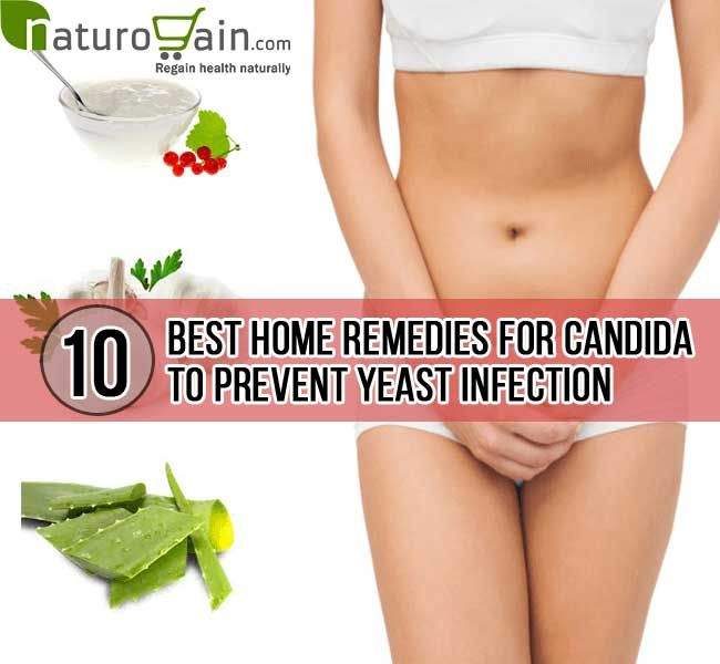 Natural Ways To Get Rid Of Yeast Infection Fast