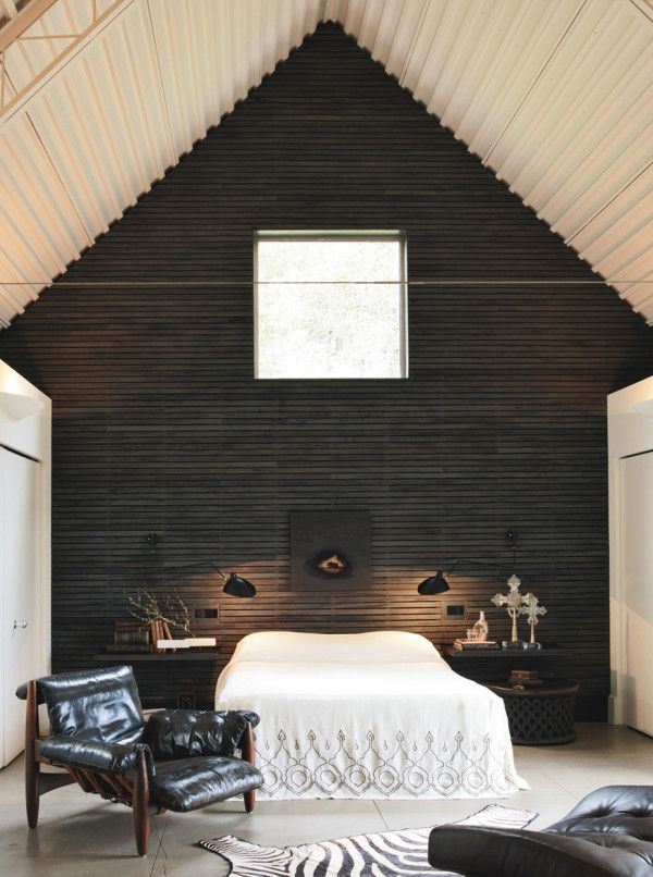 Napa Weekend House by Jim Jennings