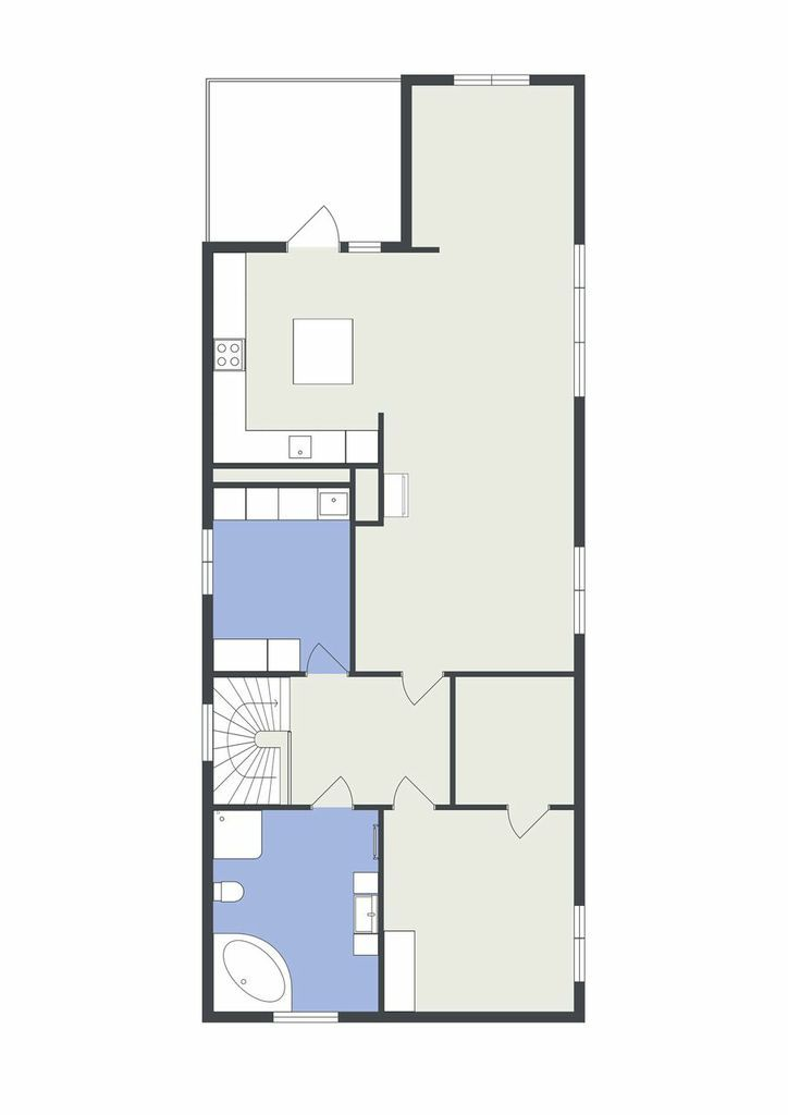 127 best images about home building with roomsketcher on for Fun house plans