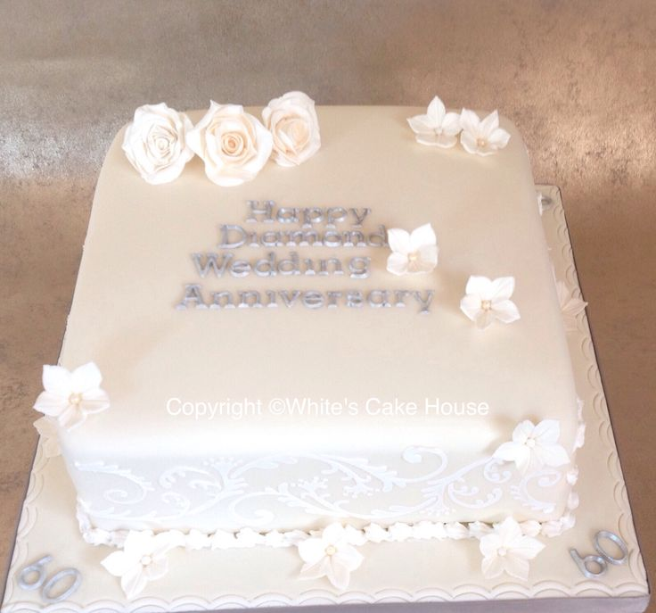 Best My Anniversary Cakes By Helen The Cake Lady Images On