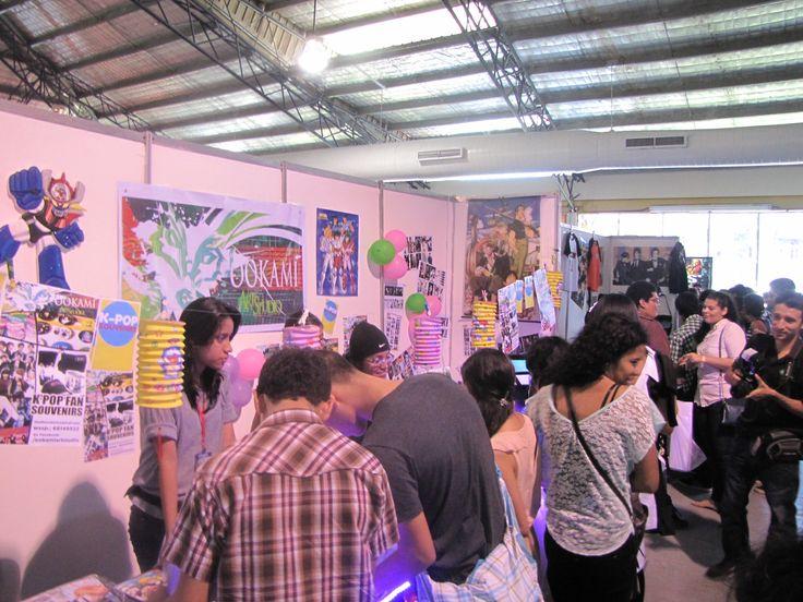 Yurei Fest 2014, David Chiriqui