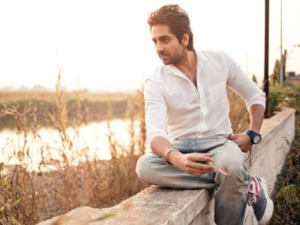 In a recent interview, Ayushmann Khurrana claims that his life is incomplete without music, but he also loves acting.