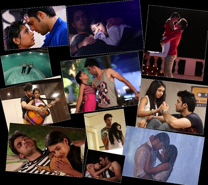 Kaisi Yeh Yaariyan - The Best Of Manik And Nandini Musical Moments