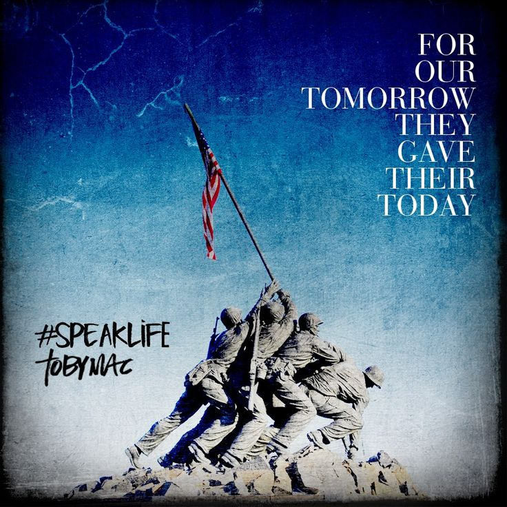 Memorial Day Bible Quotes: 941 Best TOBY MAC ♡ Images On Pinterest