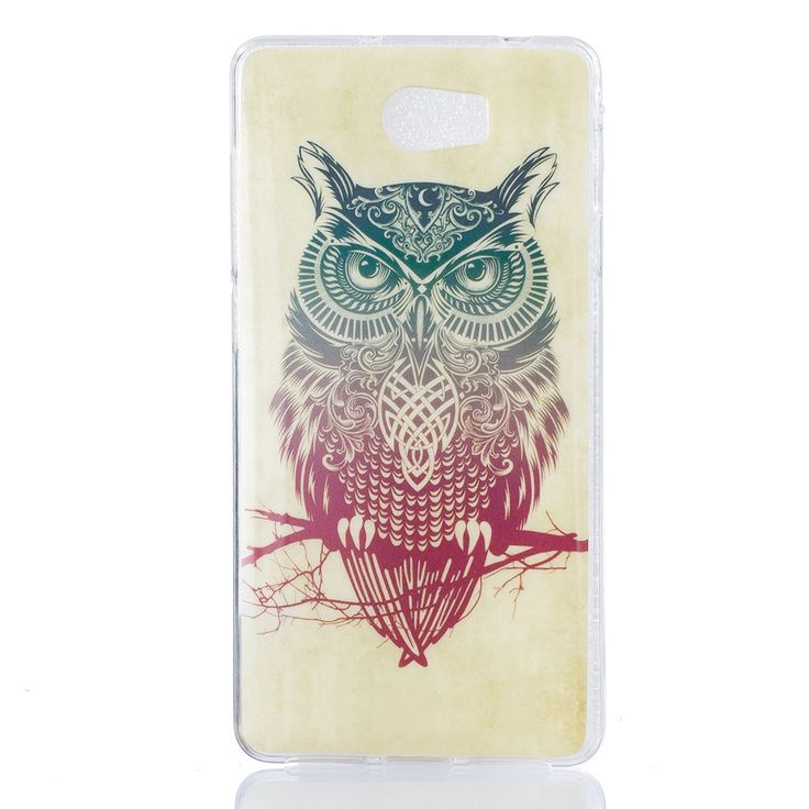 For Huawei Y5 II Case IMD+TPU Funny Printing Drawing Phone Cover For Huawei Y5 II Y 5 II Y5 2 Soft Silicone Phone Coque