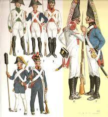 Resultado de imagen de soldados españoles antiguos