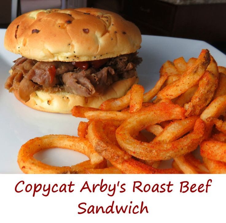 49 best copycat recipes images on pinterest bread rolls for Arby s 2 for 5 fish