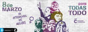 El Ayuntamiento de A Coruña declara festivo el 8 de marzo, Día de las Mujeres