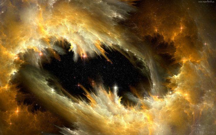 Kosmos, Gwiazdy, Mgławica
