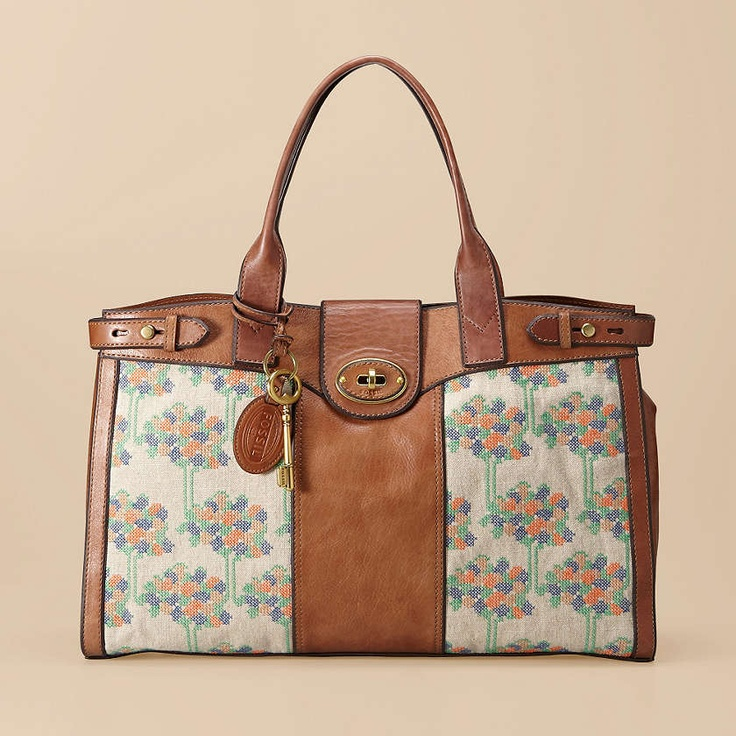 Fossil Vintage.. Want this!!