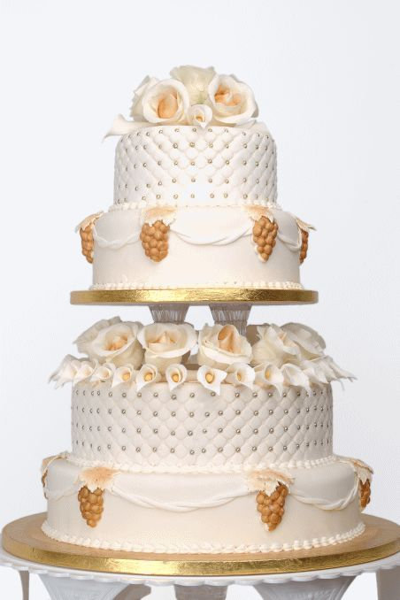 ❁❚❘❙  by Designer Cakes by Sandra