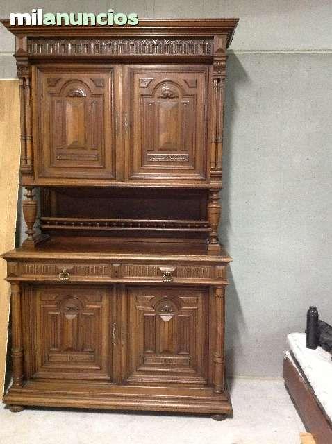 1000 ideas sobre aparador antiguo en pinterest comoda for Muebles poligono pisa