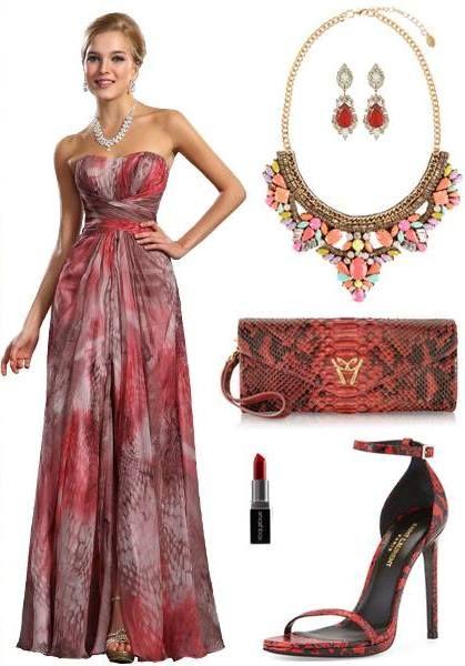 Luxusné večerné šaty