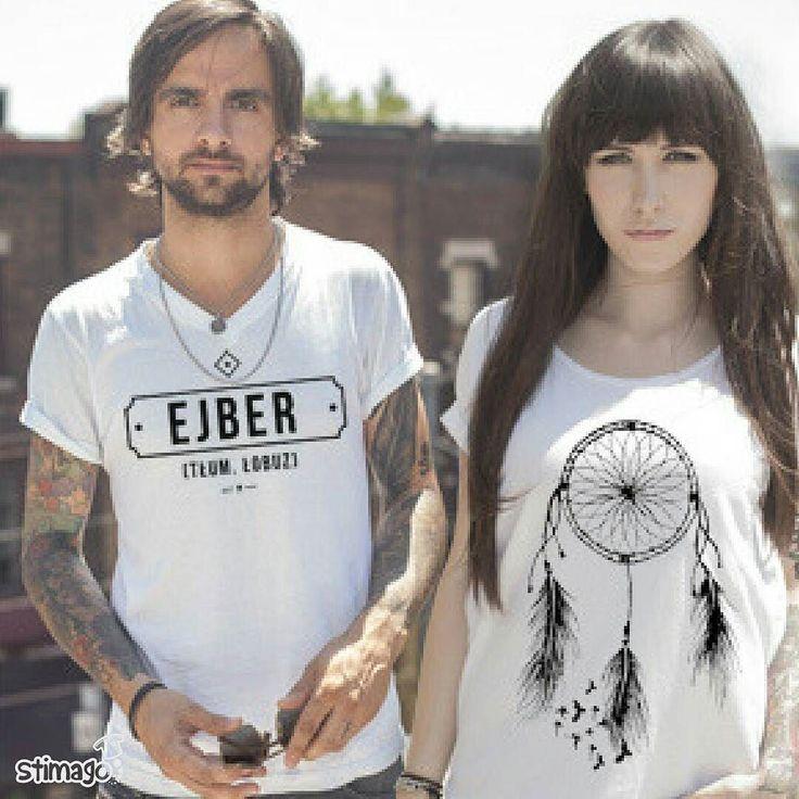 Najlepszy prezent pod choinkę? My polecamy oczywiście koszulkę ;-) #tshirt #znadrukiem #naświęta #prezent #koszulkaznadrukiem #kobieta #mężczyzna #stimagopl