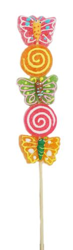 Allison's Butterfly Jelly Candy Kabob $3.99 - from Well.ca