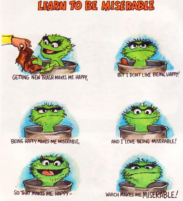 17 Best images about grouch on Pinterest   The muppets, Costumes ...