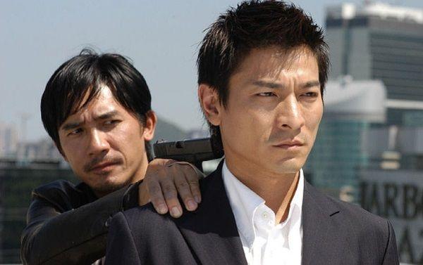 Top 10 Best Andy Lau Movies