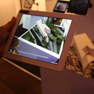 Architects slow to embrace augmented reality,  says visualisation expert Andy Millns