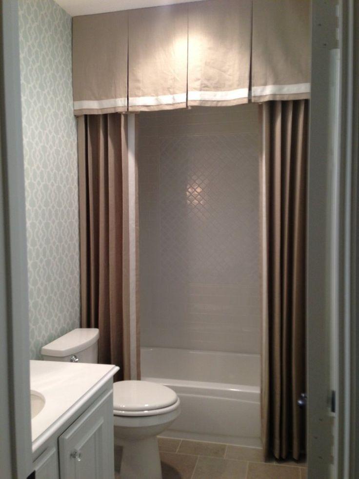 Top 25 Ideas About Custom Shower Curtains On Pinterest Elegant Bathroom Custom Shower Curtains Unique Shower Curtain