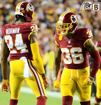 Ranked: Best Current Redskins Player Jerseys For Game Day Wearing