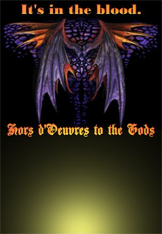 Read the iMogul project Hors dOeuvres to the Gods! Join and read the script to see if it is silver screen worthy.