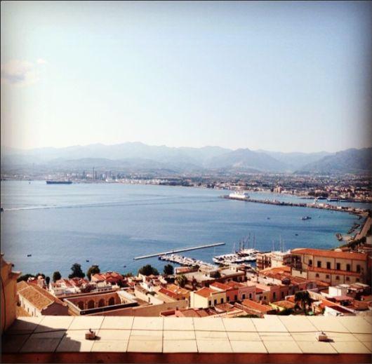 Milazzo, Sicilia