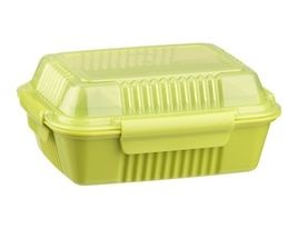 Large Green To Go Container - modern - food containers and storage - Crate