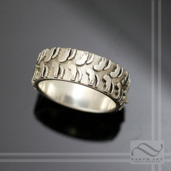motocross wedding rings idea with topper bella cake in