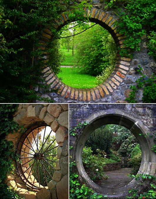 Die besten 25+ Gartenmauer stein Ideen auf Pinterest Steingarten - steine fur gartenmauer