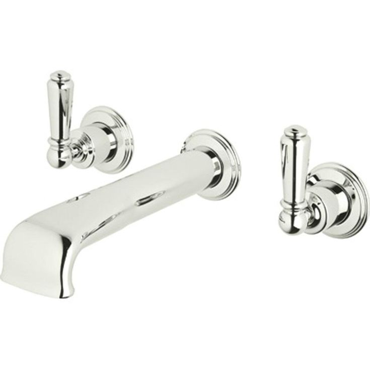 Page 2   Rohl Bathroom Faucets Wall Mounted | Jack London Kitchen And Bath